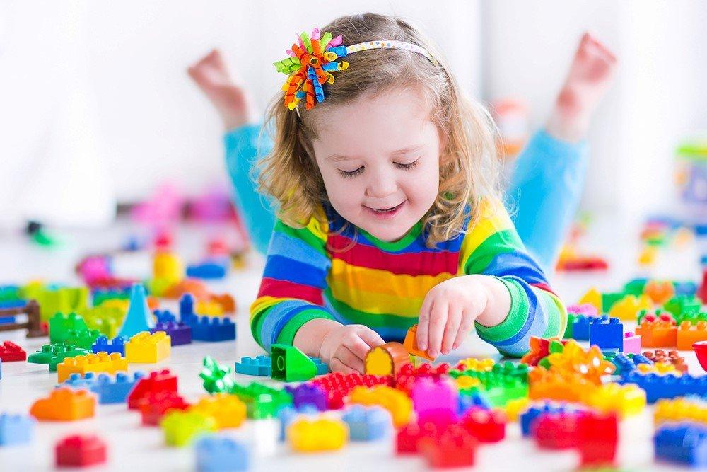 محل العاب اطفال: حققي التعلم و المرح لطفلك.