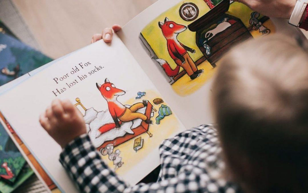 أساسيات تعليم القراءة للطفل …  ما الذي يجب عليك معرفته قبل البدء في تعليم طفلك القراءة؟