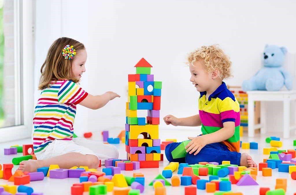 محل العاب تعليمية للاطفال: وسائل تعليمية تسهل عليك الحياة.