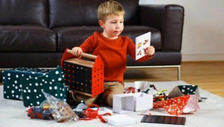 هدايا العيد للأطفال: ألعاب وأنشطة مغلفة للعيد