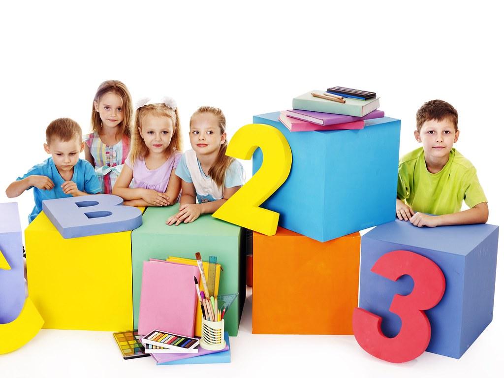 العاب اطفال تعليمية 3 سنوات