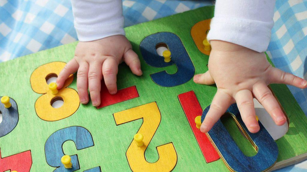 تعليم الاطفال الارقام العاب تعليمية