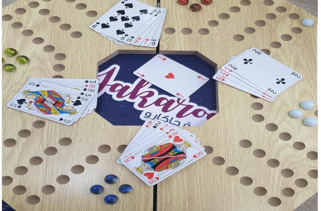 شرح لعبة جاكارو، وكيفية لعبها