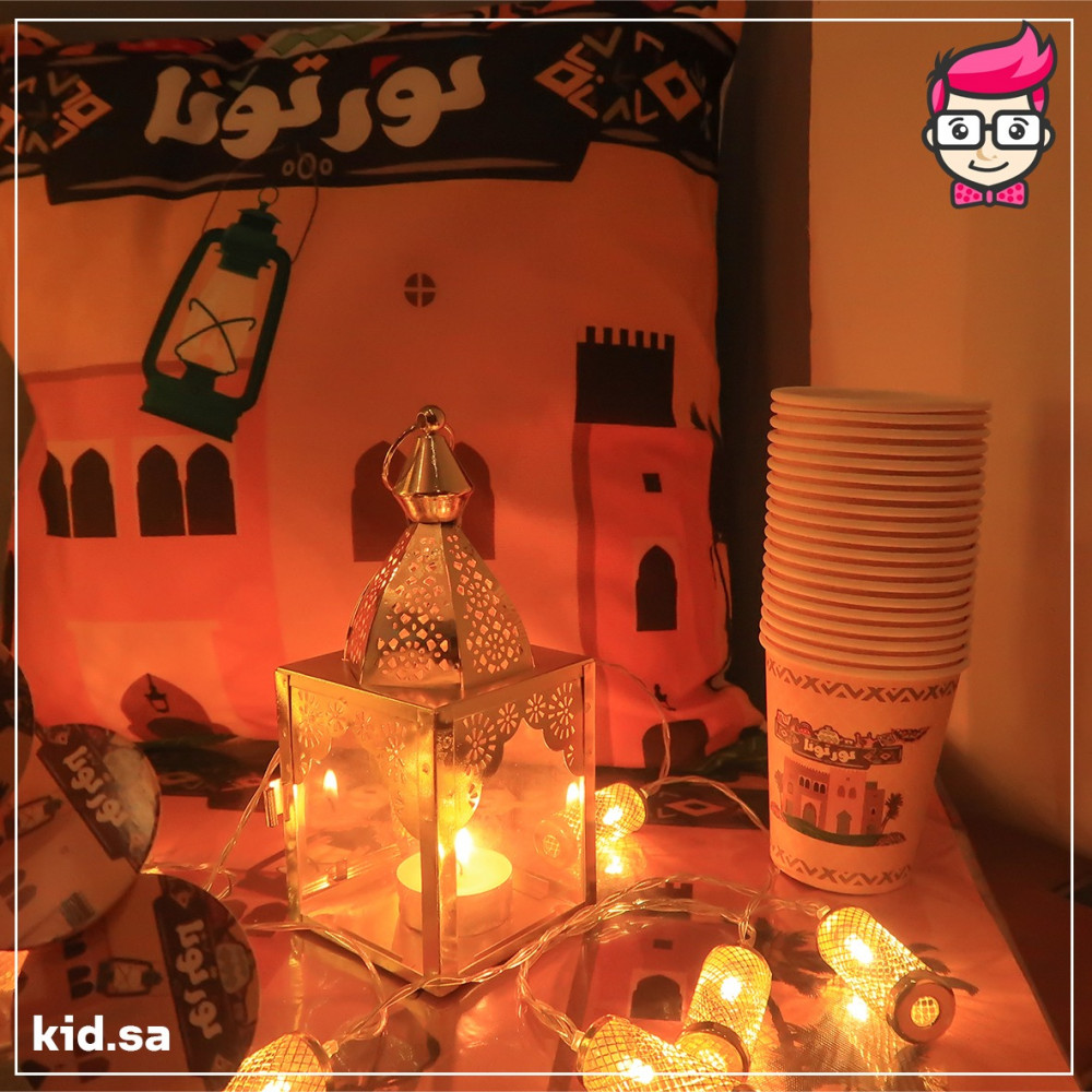 زينة رمضان في البيت كولكشن
