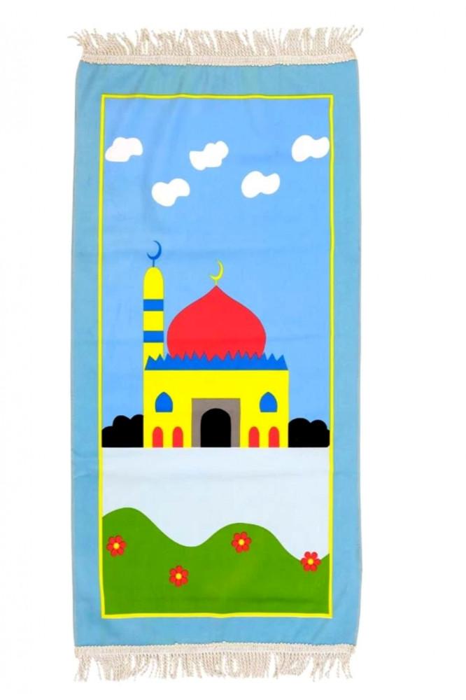 سجادة صلاة للأطفال هدايا رمضان