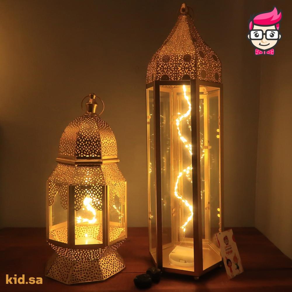 فوانيس رمضان 2021