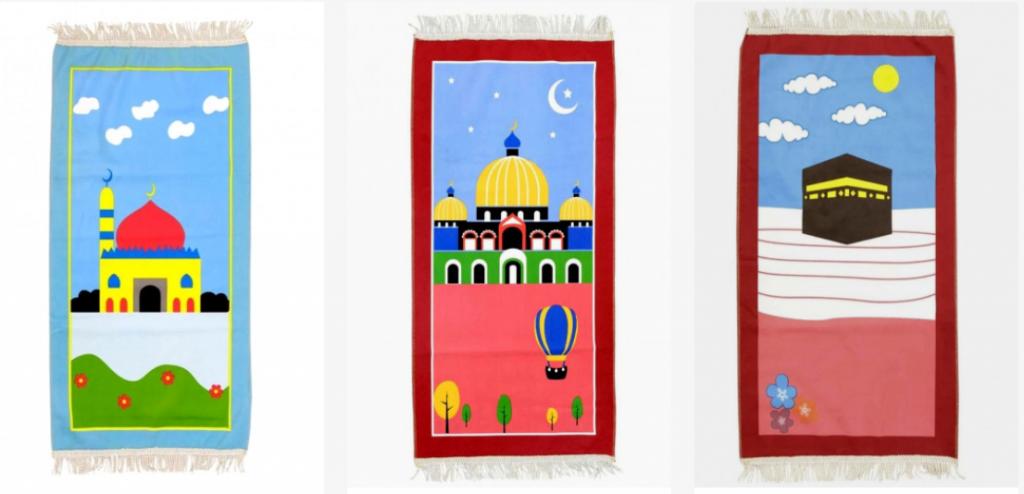 سجادات رمضان