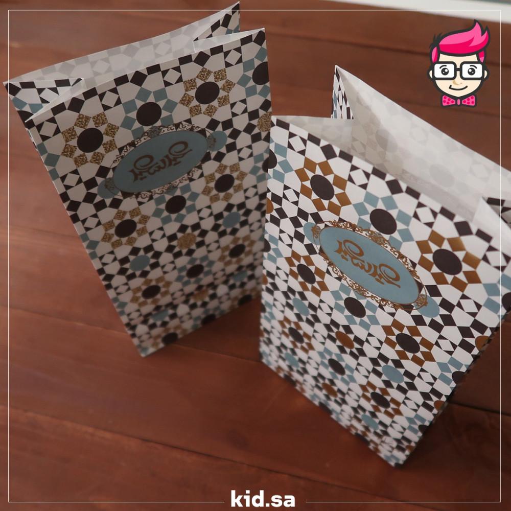 اكياس العيد افكار توزيع العيد للاطفال
