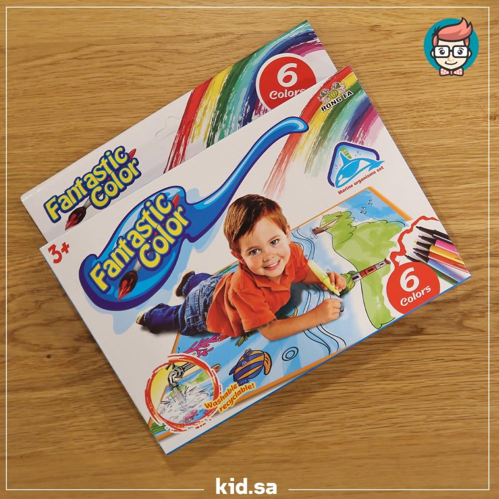 ألعاب العيد للصغار