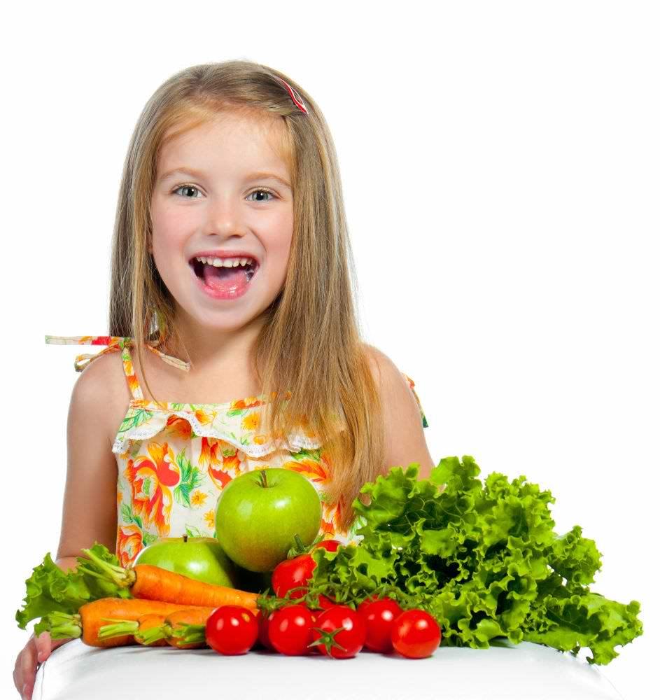 عادات صحية للاطفال