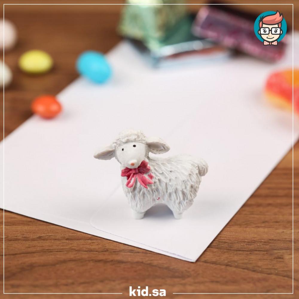 توزيعات خروف عيد الاضحى