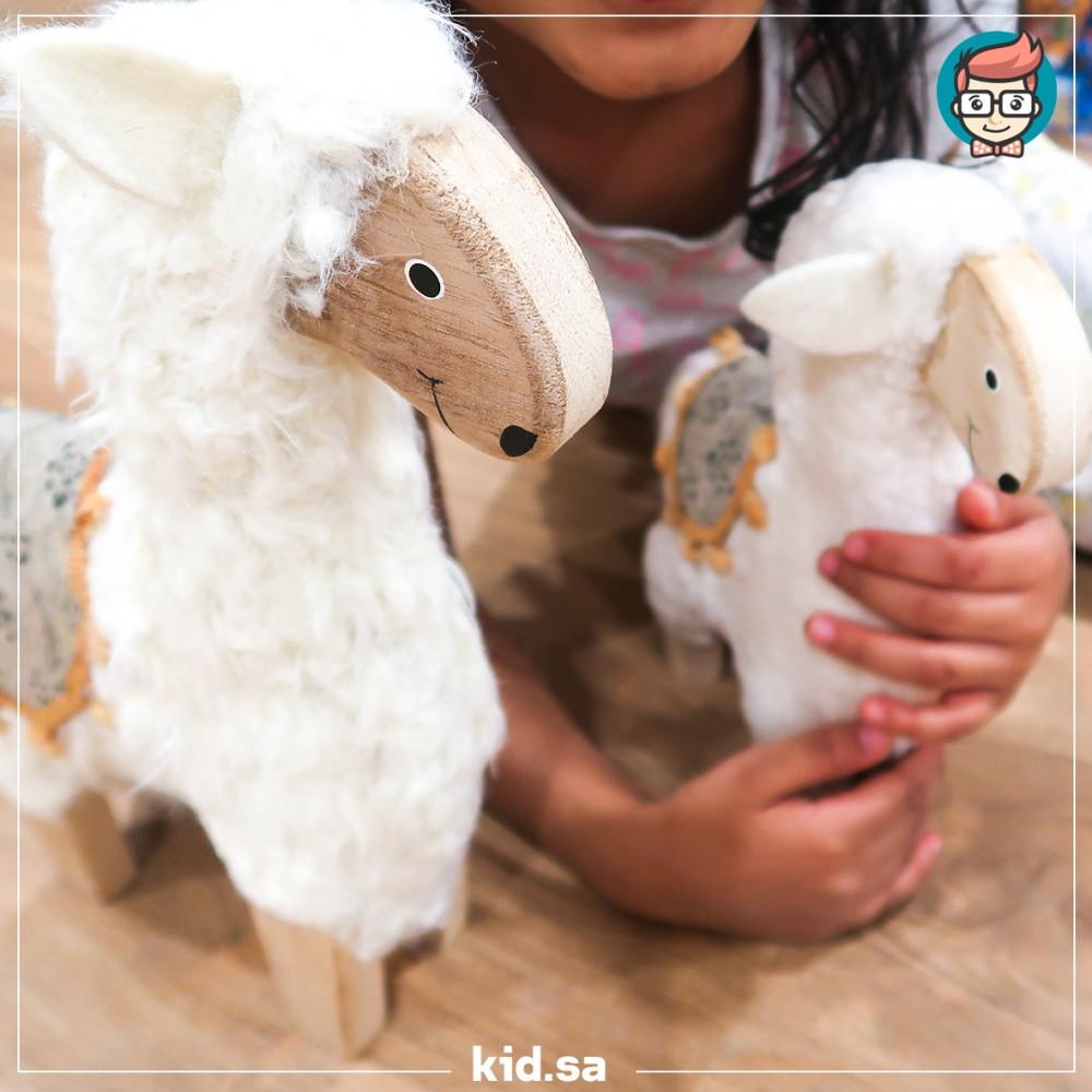هدايا خروف العيد