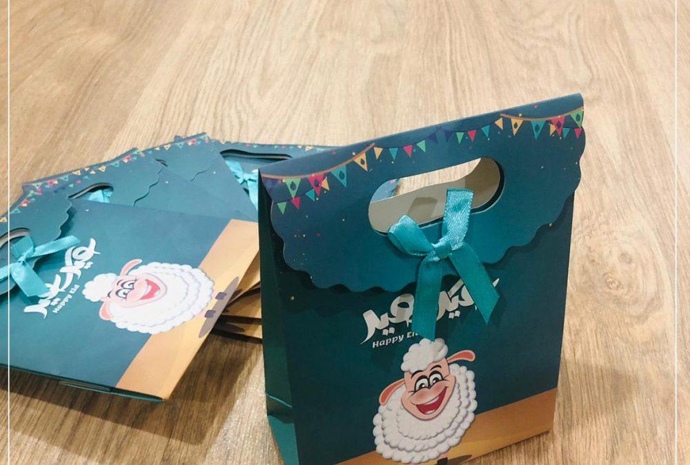 مفاجآت فرحة العيد للاطفال مع أجمل الهدايا والألعاب