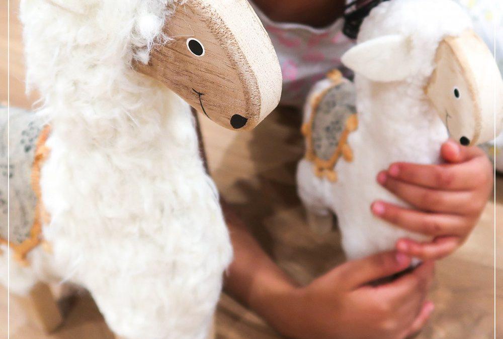 أجمل هدايا عيد الاضحى للاطفال 2021