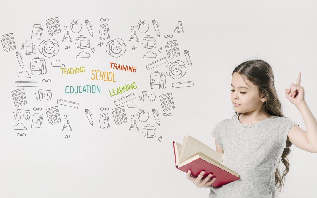 العاب التعليم المبكر : لتأسيس الطفل بشكلٍ صحيح وسليم