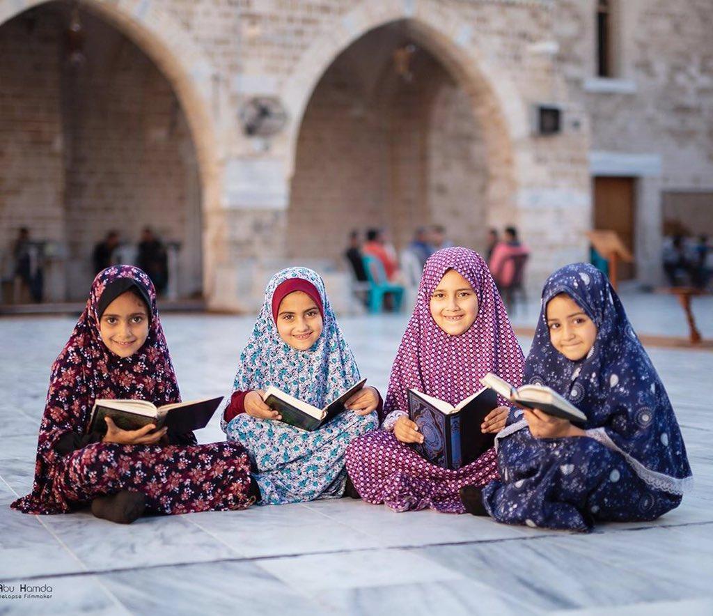 أفضل الأساليب والطرق لتحفيظ القرآن الكريم للأطفال